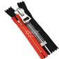 大器拉链DAQ品牌:高端沙发拉链,皮具拉链,金属拉链厂家定制